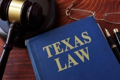 new Texas family law