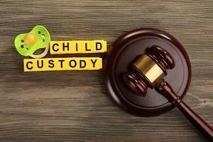 Texas family law attorney, Texas child custody attorney
