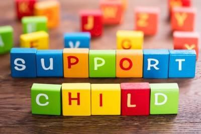 Texas child support attorney