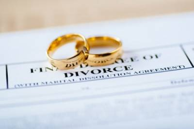 TX divorce lawyer