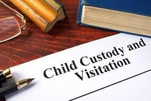 Texas child custody attorney, Texas family law attorney