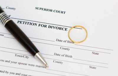 Texas divorce lawyer